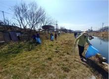 [칠곡]봄맞이 범군민 환경정화활동 실시