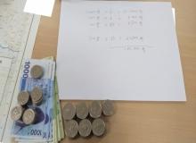 [칠곡]적은 돈이지만 희망을 보태고 싶어서...